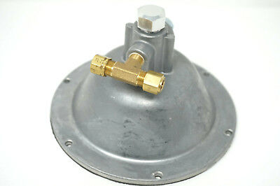 Champion Air Compressor Part Re10100a Governor Cover - Fits Models R10 And R15