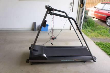 Sports Art Power Fit 1000 treadmill.