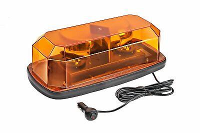 Wolo Sirius Mini Bar 35 Watt Halogen Light with Magnet Mount 3570M-A