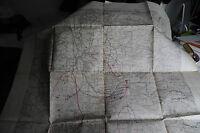 Istituto Geografico Militare - Cartina Geografica - Rieti -  - ebay.it