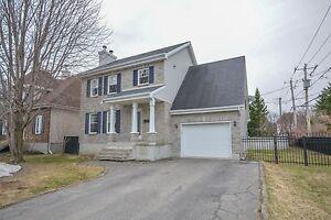 Maison - à vendre - Blainville - 11007700