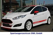 "Ford Fiesta Sport ""Swiss Edition 46"" Styling"