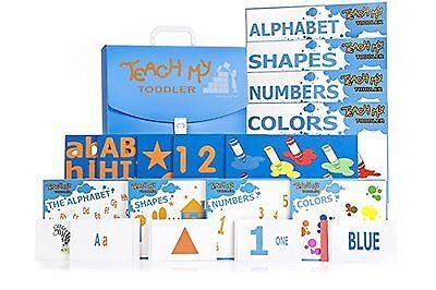 Teach My Toddler Learning Kit Teach My -Toys New