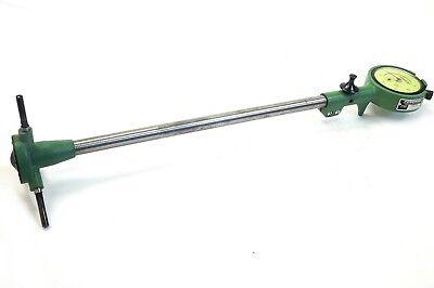 Mahr Federal B3fp-3 Bore Gage 2.750- 6.260 Range W D6k Dial Indicator .0005