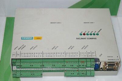 1 Ausgabegerät (SIEMENS SICLIMAT COMPAS Ausgabegerät, 1P 6FL3000-5AA02)