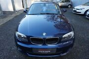 BMW 118d Coupe *2.Hand*PDC*Sitzheizung*