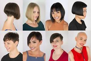 Paid Role for Ladies Short Haircut Makeover