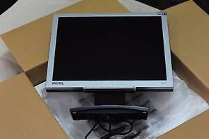 "BenQ FP 91G 19"" LCD Monitor 1280X1024 still in original box Wakeley Fairfield Area Preview"
