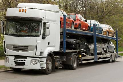 Interstate car transport, interstate car tow,motorcycle transport