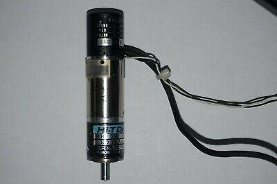 Harmonic Drive Actuator Rh-5a-5502-e036a0 Dc Servo W Incremental Encoder