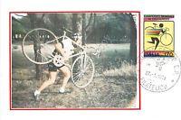 Cartolina Maximum - Campionati Mondiali Di Ciclocross - 1979 - mondi - ebay.it