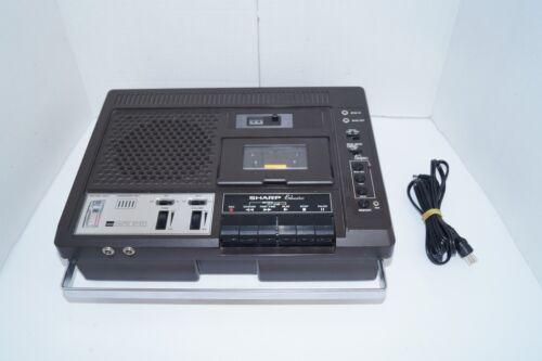 Sharp RD-670AV Educator 2 Slide Projector Sync Recorder