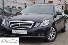 Mercedes-Benz E 200 CGI BlueEFFICIENCY aus 1.Hand Standheizung