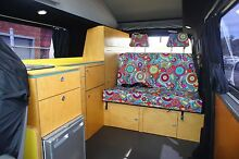 Achtung Camper VW T5 4Motion Designer Campervan (new conversion) Geelong 3220 Geelong City Preview
