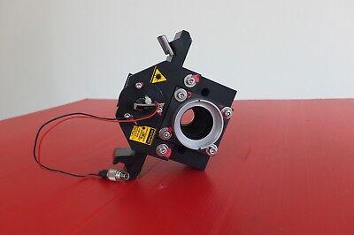 Rofin Sinar Laser Marker Partindustrial Alignment Laser System Used6442