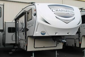 2018 Chapparal by Coachmen 285RLS