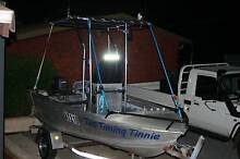 The Ultimate Crabbing / Night fishing boat Mount Nasura Armadale Area Preview