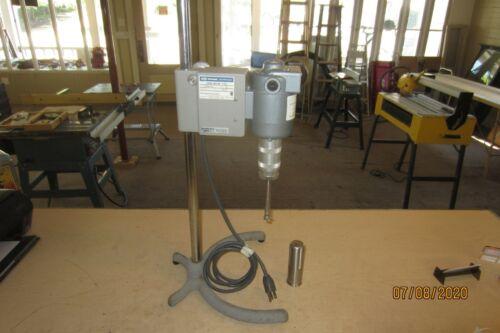 Dupont 17105 Omni mixer
