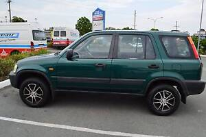 2000 Honda CR-V Wagon (4X4) - Manual - RWC - Warranty - Driveaway Cleveland Redland Area Preview