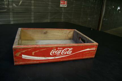 Coca Cola Drinks Tray Sutherland Sutherland Area Preview