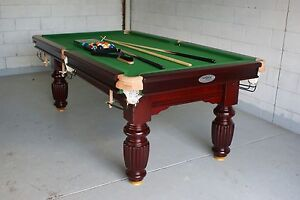 Brand New Billiard Tables, Christmas Sale, $899, slate top Bowden Charles Sturt Area Preview