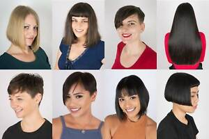 Ladies Required for Haircut Makeover (Paid Role)