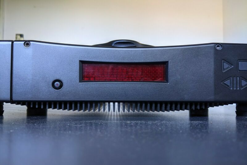 Rega Jupiter CD player   Super Clean   Tested 100%