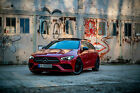 Mercedes CLA Shooting Brake (X118) 200 Test