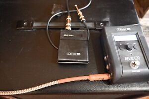 Line 6 Relay G70 Wireless Guitar System (Pedalboard Style)