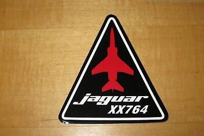 SEPECAT RAF Jaguar Vinyl Sticker new XX764 226OCU Lossiemouth aircraft
