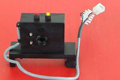 Laser Marker Partshutter For Ldp Diode-pumped Ndyag Lasers Oem Usa