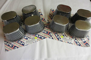 Suzuki GSX1100 Katana APE Super Pro Performance Air Filters,50-54 mm