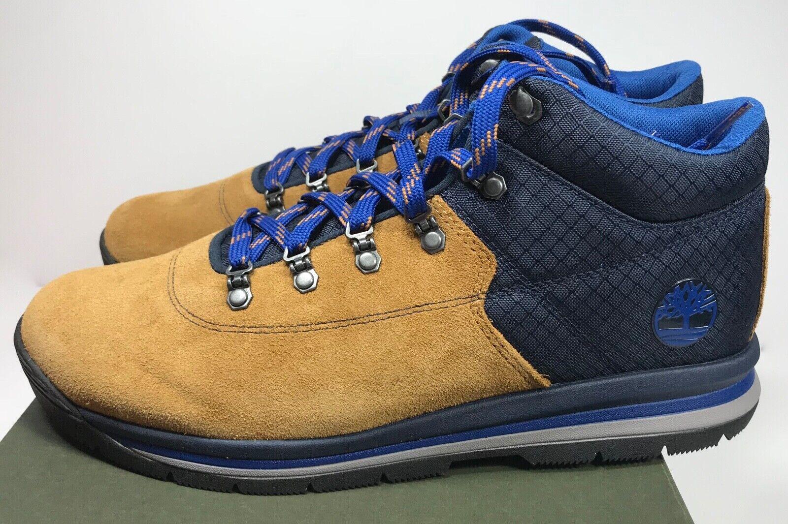Timberland Men's GT Rally Shoes Mens 10.5 TB0A1QJK M/M