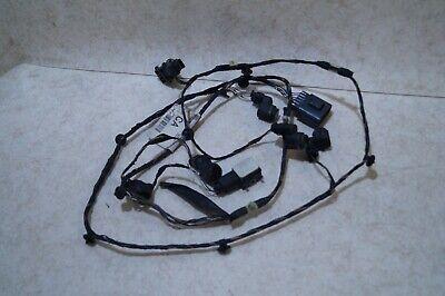 Wiring Loom Parking Sensor Pdc Bumper Front Jaguar XF AX23-14369-CA