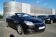 Opel Astra H TwinTop Endless 1.8 Cosmo PDC*TEMP*LEDER