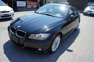 2010 BMW 328xi SUNROOF | KEYLESS ENTRY |  PUSH START | LEATHER S