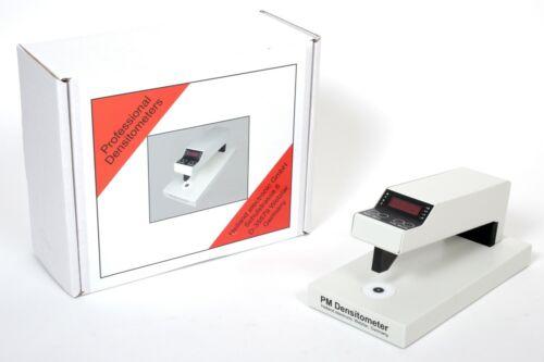 Heiland Photo Densitometer (TRD-2 + TRD-Z zone system display option film/print)