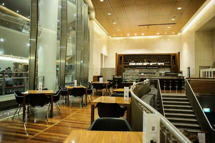 All Rounder for Corporate Cafe - Sydney CBD - Mon to Fri Sydney City Inner Sydney Preview