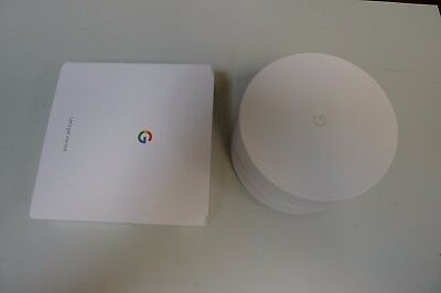 !!DEAL!! Brand NEW Google Wi-Fi System Model AC-1304 (Single Wi Fi Point) #9496R