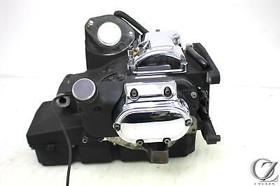01 Harley FLHTCUI Electra Glide Ultra Touring Transmission Gear Box 5 Speed