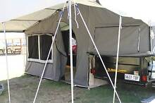 Great family camper Queenstown Port Adelaide Area Preview