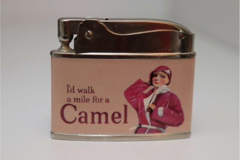 Camel Firebird Flat Lady I