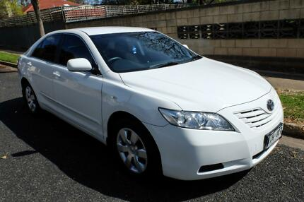toyota camry in adelaide region sa gumtree australia free local classifieds. Black Bedroom Furniture Sets. Home Design Ideas