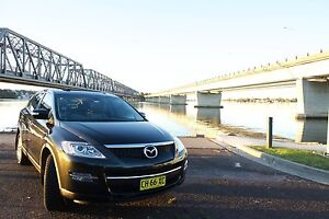 2008 Mazda CX-9 Luxury 4WD  7 seaters  ( 9 months REGO) Oatley Hurstville Area Preview