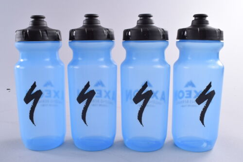 Transparent Blue 26oz AMN6013-TRANSBLU AMain Purist Water Bottle