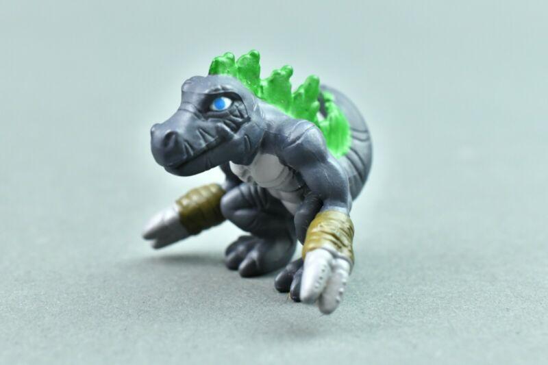 Digimon Chicomon Bandai Mini H-T Figure