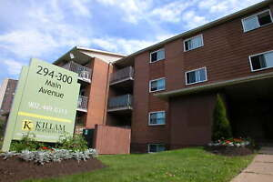 2 bdrm for $1050 All Utilities Included! August 1st!