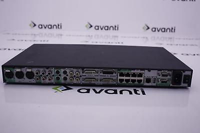 Cts-6000codec-tandberg 800-35705-02 Receiver Telepresence System Codec
