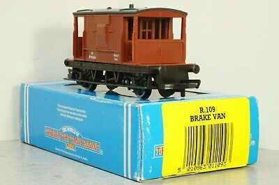Hornby R.109 Brake Van from Thomas the Tank Engine Series H0/00 NIB C-9 Cond