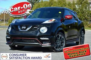 2016 Nissan Juke NISMO ONLY 5,000 KM AWD TURBO NAV LOADED
